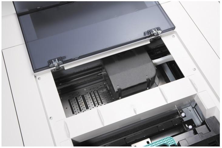 Epson MicroPiezo VSD Print Head