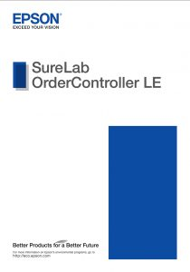 OrderController LE